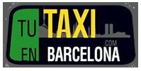 Tu Taxi en Barcelona Logo