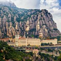 Taxi a Montserrat