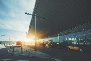 Taxi desde el Aeropuerto de Barcelona